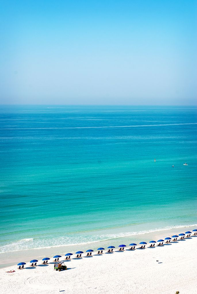 Turquoise waters are the definition of perfect summer getaway #summer #colours