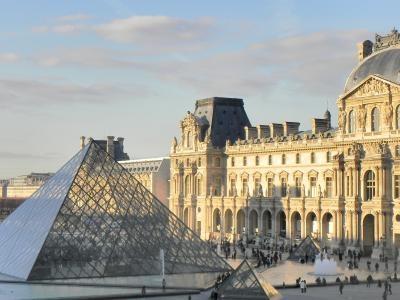 Fotografía: Milene Figueiredo- París,Italia Clásica- París