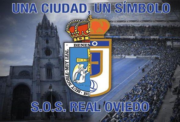Le Real Oviedo, club historique du football Espagnol est actuellement en grande difficulté. Avec des dettes de plusieurs millions d'euros, le club vient d'user du recours ultime pour sa survie, l'augmentation de capitale. Bien évidemment cette augmentation de capital est ouverte à tout le