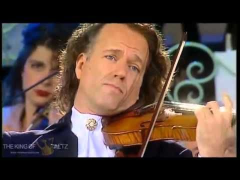 André Rieu Wonderful World (Live in Maastricht 2015) - YouTube