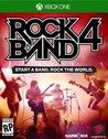 Rock Band 4 for Xbox One Reviews