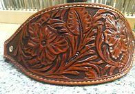 Chyczewski Saddlery Custom Leather Products