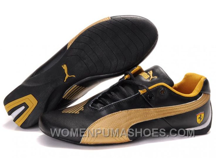 http://www.womenpumashoes.com/womens-puma-future-cat-low-shoes-black-golden-discount-4smm3.html WOMENS PUMA FUTURE CAT LOW SHOES BLACK GOLDEN DISCOUNT 4SMM3 Only $88.00 , Free Shipping!
