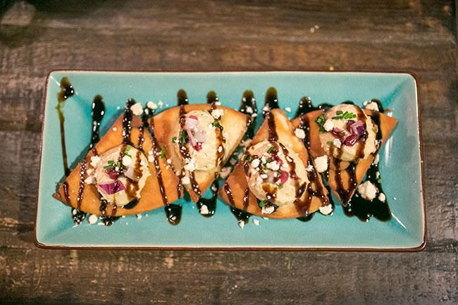 The Top 3 Reasons You Need to Go to Salut Kitchen Bar | North Phoenix Moms Blog