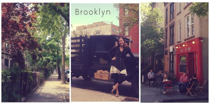Autumn Reeser Theme: 1000+ Images About Brooklyn Style On Pinterest