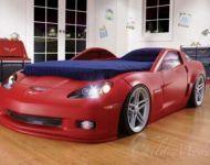 Łóżko Corvette