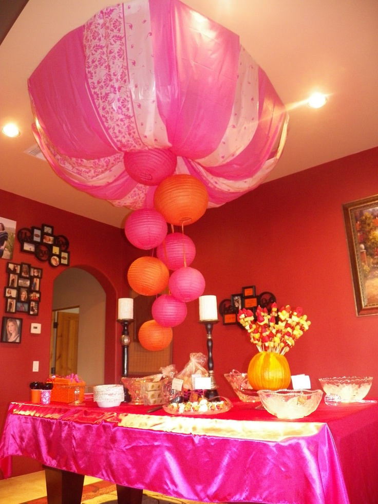 Best 25 Plastic Tablecloth Decorations Ideas On Pinterest