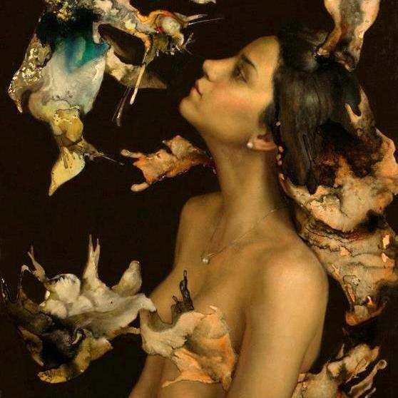 Galería de Arte Cristina Faleroni cristinafaleroni.blogspot.com558 × 558Buscar por imagen Cesar Santos - Pinturas Chen Yifei - Buscar con Google
