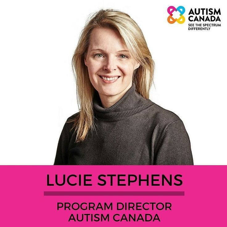 #MeetTheTeam Lucie practiced as a Registered Holistic Nutritionist and Orthomolecular Health Practitioner prior to joining Autism Canada in 2013. To read Lucie's full bio click on her photo here: http://ift.tt/2we3bNi