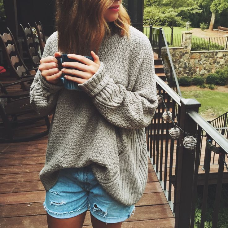 Best 25 Big sweater ideas on Pinterest | Slouchy sweater, Winter...