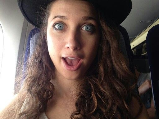 Maiara Walsh  ... fun, witty and breathtakingly beautiful.