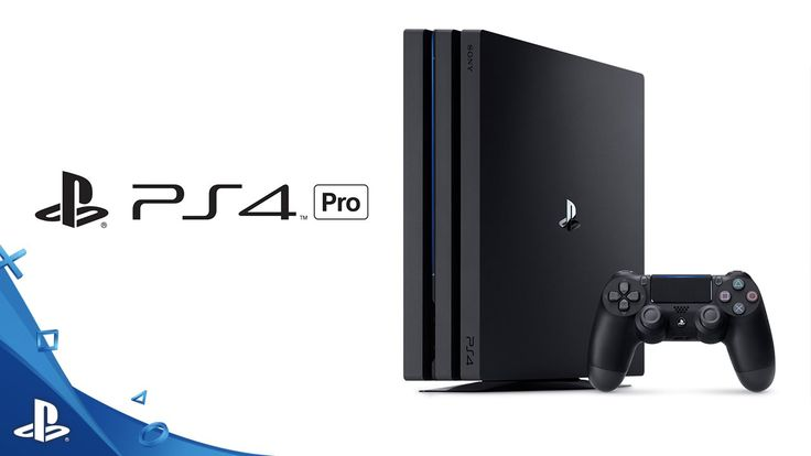 Win a PS4 Pro in Association With Circuit Breakers and Excalibur Games