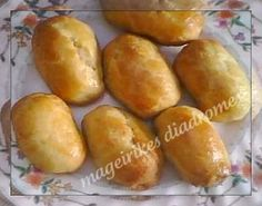 Λουκανικοπιτάκια αφράτα με γιαούρτι