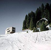 AFGH Prázdninový dům Rigi Scheidegg