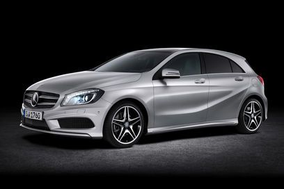 Details of New Turbocharged Mercedes A-class Revealed for Car Loan customers