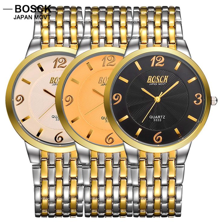 $17.68 (Buy here: https://alitems.com/g/1e8d114494ebda23ff8b16525dc3e8/?i=5&ulp=https%3A%2F%2Fwww.aliexpress.com%2Fitem%2FBOSCK-Ultra-Thin-Quartz-Watches-Men-Waterproof-Dress-Gold-Watches-Male-Casual-oyster-Wrist-Watch-3333%2F32707847852.html ) BOSCK Ultra Thin Quartz Watches Men Waterproof Dress Gold Watches Male Casual oyster Wrist Watch 3333 relogio masculino dourado for just $17.68