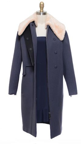 #philliplim #coat #furcollar