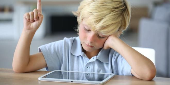 Οι 9 πολύ επικίνδυνες εφαρμογές για παιδιά