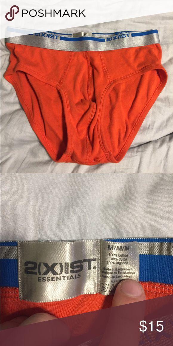 2xist briefs Have been worn before and still in great condition. 2xist Underwear & Socks Briefs