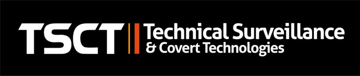 TSCT - Supplier of Covert & Technical Surveillance Equipment.