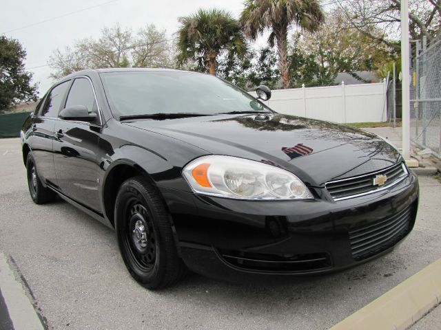 Undercover Cop Cars Pictures 2006 Chevrolet Impala Police Cars