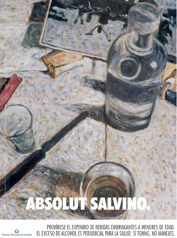 Absolut: Absolutely Old, Absolutely Li Adverti, Absolutely Art, Absolutely Vodka, Absolutely Absolutely, Vodka Reklama, Absolutely Awesome, Absolutely Ads, Absolutely Salvino