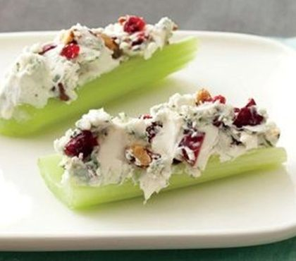 Blue Cheese & Pecan Stuffed Celery Happy Hour Appetizers 1 | Hampton Roads Happy Hour - i.1.6