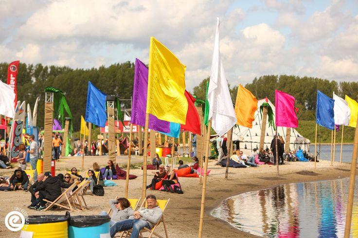 Onze #vlaggen zijn verkrijgbaar in alle kleuren van de regenboog!