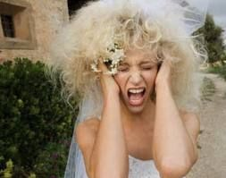 Advice for Dealing with Wedding Stress