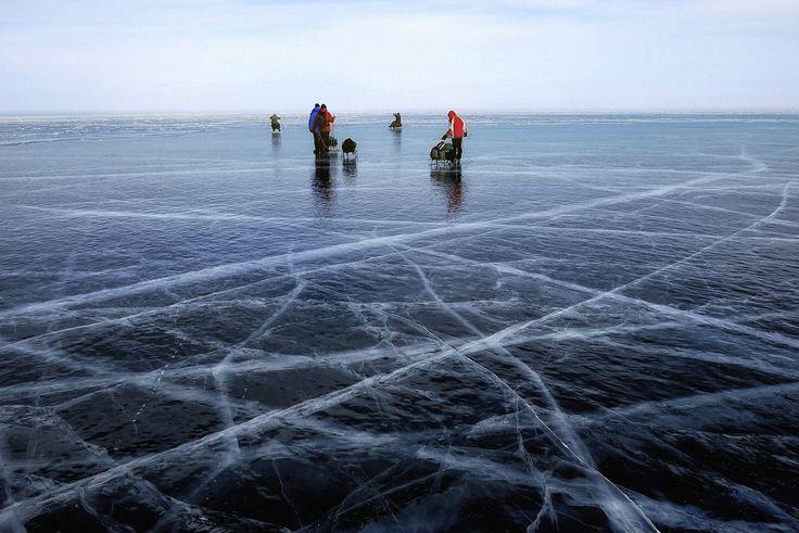 Haal de schaatsen uit het vet: we kunnen het natuurijs weer op!