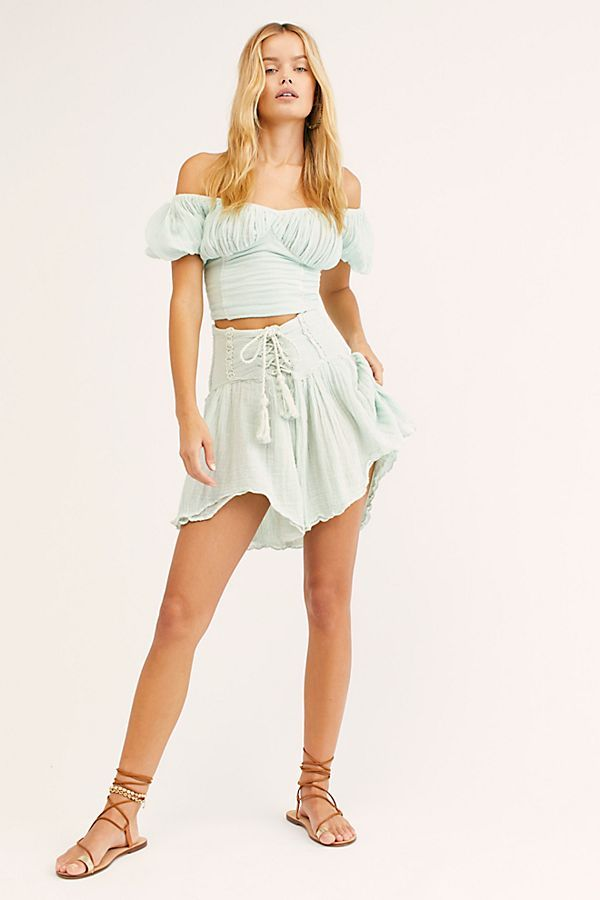 f3931e77f6 Castaway Set in 2019 | Dresses | Fashion, Free people, Skirt co ord