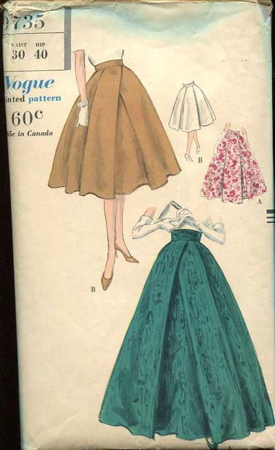 1180 besten Vintage Sewing Patterns Bilder auf Pinterest | Vintage ...
