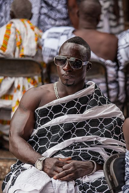 Akwasidae the great celebration of the Ashanti in Kumasi   Flickr - Photo Sharing! Photo by Anthony Pappone, photographer.