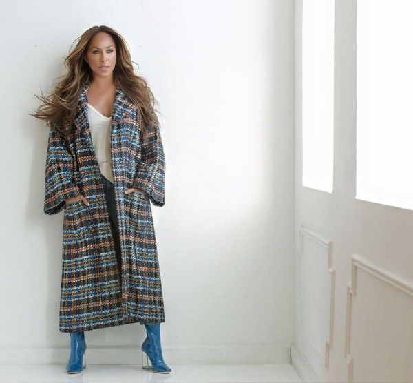 Wardrobe Breakdown: Marjorie Harvey, The Lady Loves Couture