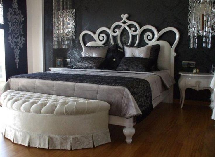 2015 Avangard Yatak Başlıkları | Dekorasyon Fikirleri ve Mobilya