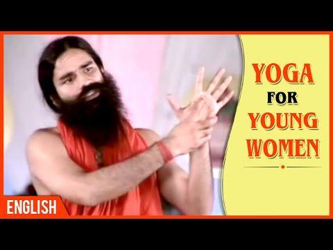 Yoga for Obesity | Ramdev Baba Yoga | Hindi - YouTube