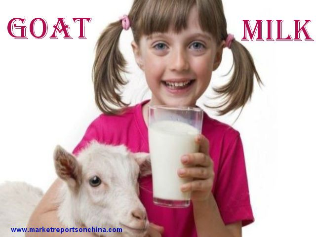 This report studies #GoatMilk Infant Formula in #Global and #China markets.