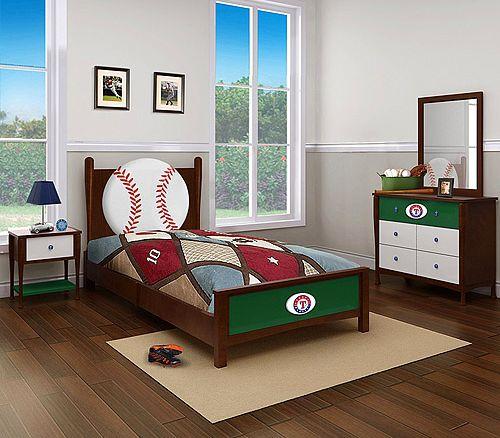furniture kids bedroom furniture st louis cardinals twin beds major