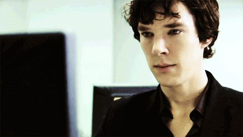"""""""A Day Out with Benedict Cumberbatch"""""""