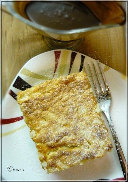 Limara péksége: Rizsfelfújt