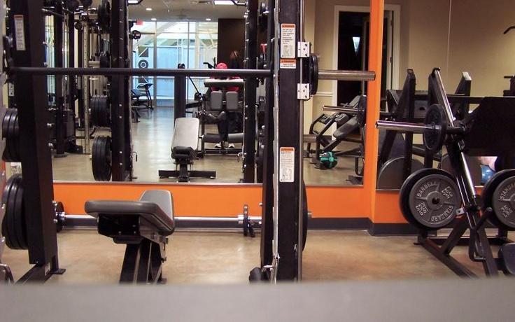 The Zone Fitness Studio Dream Spaces Fitness Studio Studio
