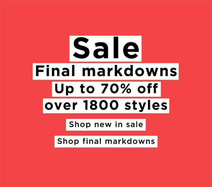 Long Tall Sally USA & Canada: Up to 70% off over 1800 styles