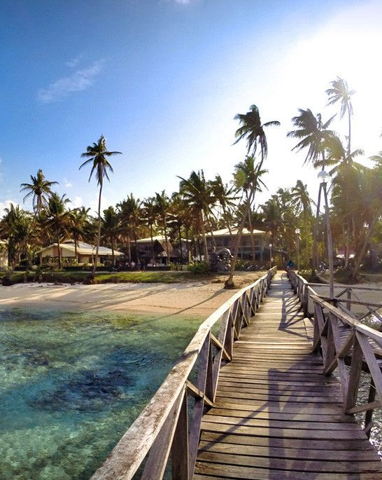 Siargao - Philippines. The Ultimate Guide to Siargao - For Non Surfers!