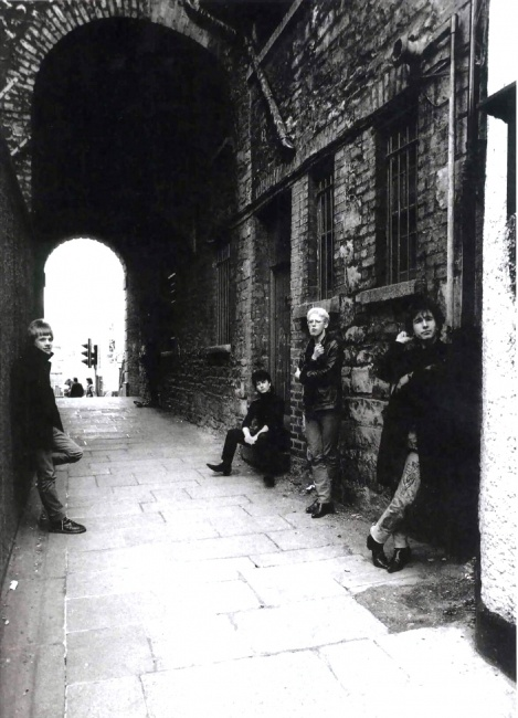 Dublin, c.1980