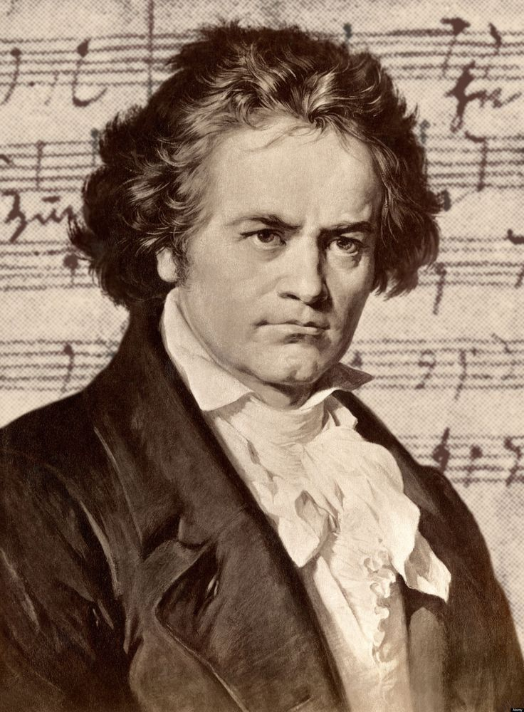 Il Y A 245 Ans Naissait Ludwig Van Beethoven By Hôtel*** Restaurant  Gourmand Coco Lodge Majunga.