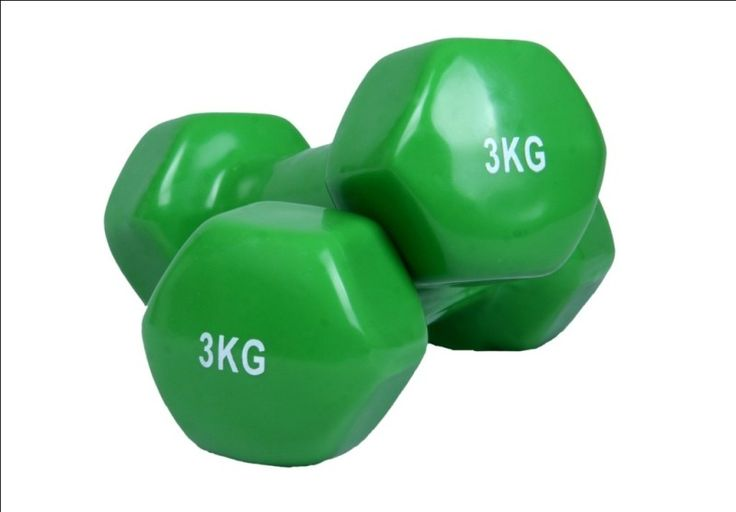 B Fit USA Vinyl Fixed Weight Dumbbell 3Kg (Pack of 2) on January 09 2017. Check details and Buy Online, through PaisaOne.