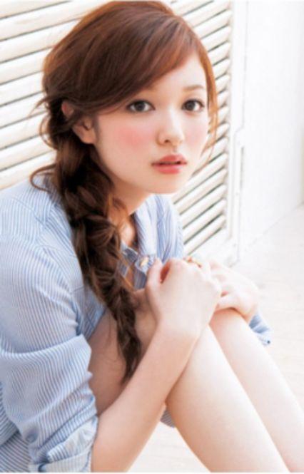 ロングヘアさんにおすすめのかわいいヘアスタイル♡ 今すぐ真似したい髪型・カット・アレンジ♬