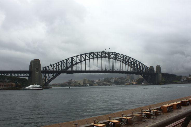 #Puente #Bridge #Millenium