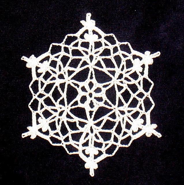 Snowflake #7