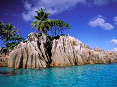 pictures of schelles | William & Kate Honeymoon in island of Seychelles Seychelles Island ...